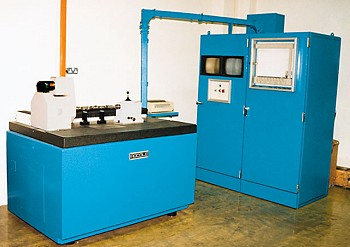 Adcole, No. 1304 & 910, Cam Inspection Machines, Up To 1985