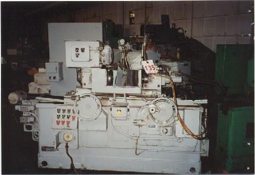 "10"" x 18"" Norton No. CV5, Duplitru Dresser, Allen-Bradley Controller, 30"" Wheel, 1981, Excellent_3"